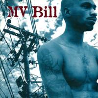 Thumbnail for the Mv Bill - Marquinhos Cabeção - Remix link, provided by host site