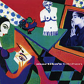 Thumbnail for the Martika - Martika's Kitchen (Expanded Edition) link, provided by host site