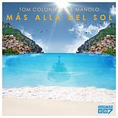 Thumbnail for the Tom Colontonio - Mas Alla del Sol link, provided by host site