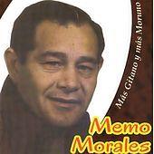 Thumbnail for the Memo Morales - Más Gitano y Más Moruno link, provided by host site