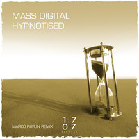 Thumbnail for the Mass Digital - Mass Digital - Hypnotised (Marco Pavlin Remix) link, provided by host site