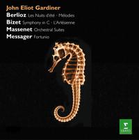 Thumbnail for the Jules Massenet - Massenet : Suite No.6, 'Scènes de féerie' : II Ballet link, provided by host site