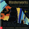Thumbnail for the Robert Ian Winstin - Masterworks of the New Era, Vol. 11: Rumsey, Little, Mcconville, Worthington, Yip and Others link, provided by host site