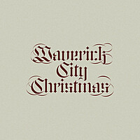 Thumbnail for the Maverick City Music - Maverick City Christmas link, provided by host site
