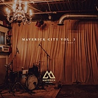 Image of Maverick City Music linking to their artist page due to link from them being at the top of the main table on this page