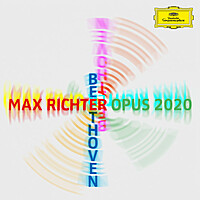 Thumbnail for the Max Richter - Max Richter – Beethoven – Opus 2020 link, provided by host site