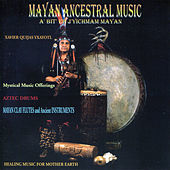Thumbnail for the Xavier Quijas Yxayotl - Mayan Ancestral Music link, provided by host site