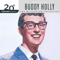 Thumbnail for the Buddy Holly - Maybe Baby link, provided by host site