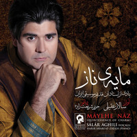 Thumbnail for the Salar Aghili - Mayehe Naz link, provided by host site