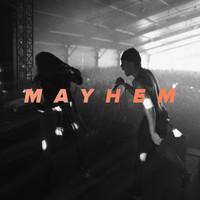 Thumbnail for the Noah Kin - Mayhem link, provided by host site
