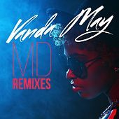 Thumbnail for the Vanda May - MD (Remixes) link, provided by host site