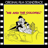 Thumbnail for the George Duning - Me and the Colonel (Original Film Soundtrack) link, provided by host site