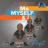 Thumbnail for the Profit - Me, myself and I link, provided by host site