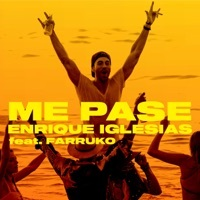Thumbnail for the Enrique Iglesias - ME PASÉ link, provided by host site