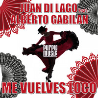 Thumbnail for the Juan Di Lago - Me Vuelves Loco link, provided by host site