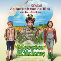 Thumbnail for the Fons Merkies - Meester Kikker (De muziek van de film) link, provided by host site