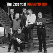 Thumbnail for the Diamond Rio - Meet in the Middle link, provided by host site