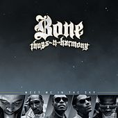 Thumbnail for the Bone Thugs-N-Harmony - Meet Me In The Sky link, provided by host site