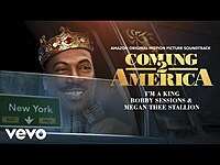 Thumbnail for the Bobby Sessions - I'm A King link, provided by host site