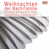 Thumbnail for the Johann Ernst Bach - Meine Seele erhebet den Herren: No. 7. Lob und Preis sei Gott, dem Vater (Soprano, Contralto, Tenor, Bass, Chorus) link, provided by host site