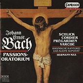 Thumbnail for the Hans-Georg Wimmer - Meine Seele erhebet den Herren - No. 7. Lob und Preis sei Gott, dem Vater (Soprano, Contralto, Tenor, Bass, Chorus) link, provided by host site