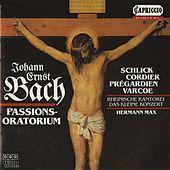 Thumbnail for the Hans-Georg Wimmer - Meine Seele erhebet den Herren - No. 8. Wie es war im Anfang (Chorus) link, provided by host site