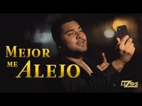 Thumbnail for the BANDA MS - MEJOR ME ALEJO (VIDEO OFICIAL) link, provided by host site