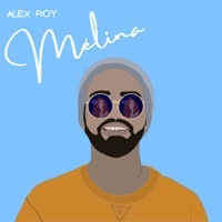 Image of Alex Roy linking to their artist page due to link from them being at the top of the main table on this page