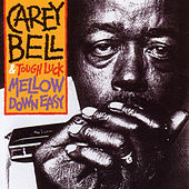 Thumbnail for the Carey Bell - Mellow Down Easy link, provided by host site
