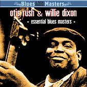 Thumbnail for the Willie Dixon - Mellow Down Easy link, provided by host site
