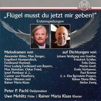 Thumbnail for the Engelbert Humperdinck - Melodram für Deklamation und Klavier: Epilog des Spielmanns (Aus Königskinder) link, provided by host site
