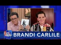 "Thumbnail for the Brandi Carlile - Memoir ""Broken Horses"" Shows That Beautiful Things Can Come From Trauma link, provided by host site"