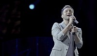Thumbnail for the Luciano Pereyra - Memorias De Una Vieja Canción (Live At Vélez Argentina / 2018) link, provided by host site