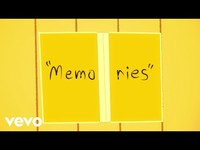 Thumbnail for the Maroon 5 - Memories link, provided by host site