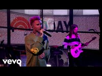 Thumbnail for the Maroon 5 - Memories (Live From The Today Show) link, provided by host site