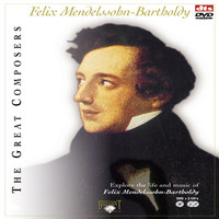 Thumbnail for the Amati Chamber Ensemble - Mendelssohn/Bartholdy,TheGreat Composers Part: 2 link, provided by host site