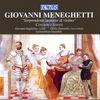 Thumbnail for the Giovanni Guglielmo - Meneghetti: Concerti e Sonate link, provided by host site