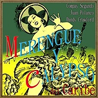 Thumbnail for the Compay Segundo - Merengue y Calypso del Caribe link, provided by host site