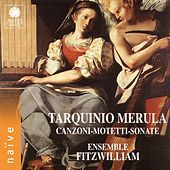 Thumbnail for the Ensemble Fitzwilliam - Merula: Canzoni, motetti, sonate link, provided by host site