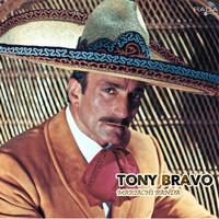 Thumbnail for the Tony Bravo - Mexico A Mi Manera link, provided by host site