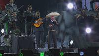 Thumbnail for the Vicente Fernández - México Lindo y Querido (En Vivo [Un Azteca en el Azteca] [Versión Editada]) link, provided by host site