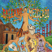 Thumbnail for the Galeano - Mezclado link, provided by host site