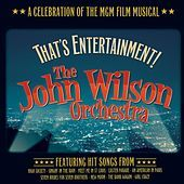 Thumbnail for the The John Wilson Orchestra - MGM Jubilee Overture link, provided by host site
