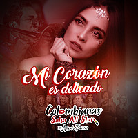 Thumbnail for the Alberto Barros - Mi Corazon Es Delicado link, provided by host site
