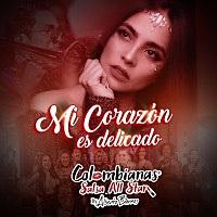 Thumbnail for the Alberto Barros - Mi Corazón Es Delicado link, provided by host site