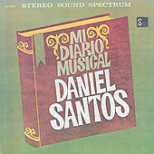 Thumbnail for the Daniel Santos - Mi Diario Musical link, provided by host site