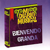 Thumbnail for the Bienvenido Granda - Mi Diario Musical link, provided by host site