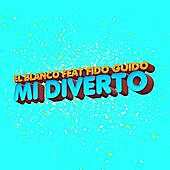 Thumbnail for the Los Blanco - Mi diverto link, provided by host site