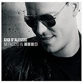 Thumbnail for the Gigi D'Alessio - Mi faccio in quattro link, provided by host site