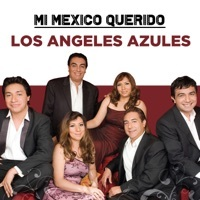 Thumbnail for the Los Angeles Azules - Mi México Querido link, provided by host site